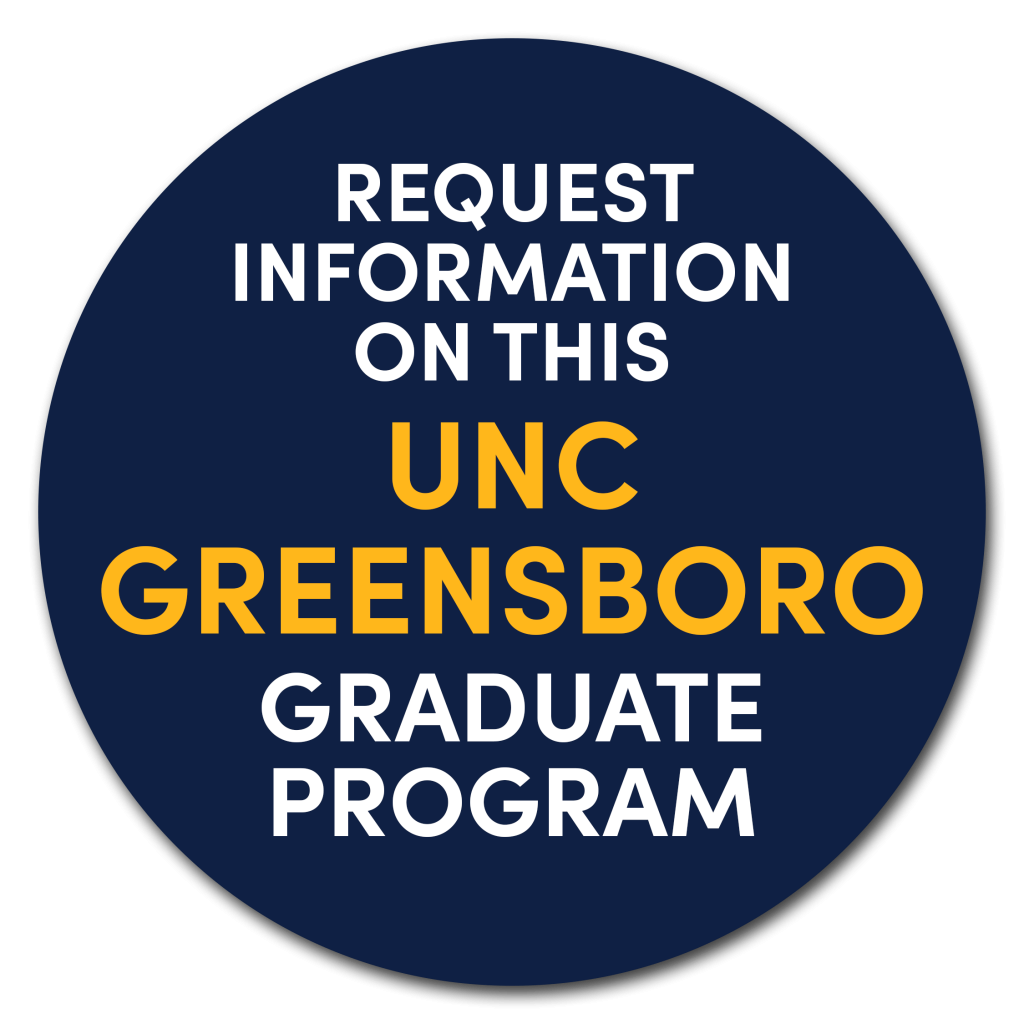 Graduate Program infobutton