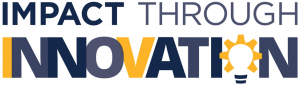 Impact Through Innovation ITI Logo