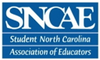 Student NC Association of Educators logo