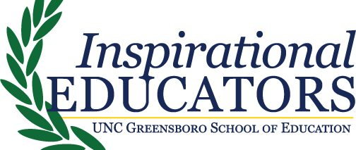 Inspirational Educators Logo