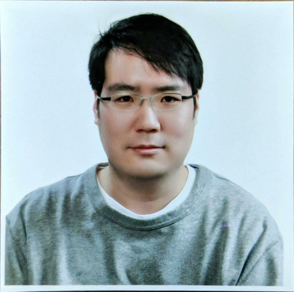 Kyung Yong headshot