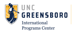 UNCG International Programs Center Banner