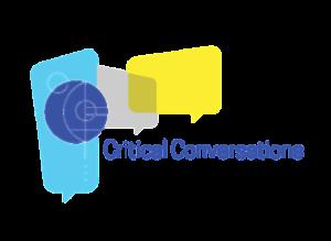 ELC Critical Conversations logo