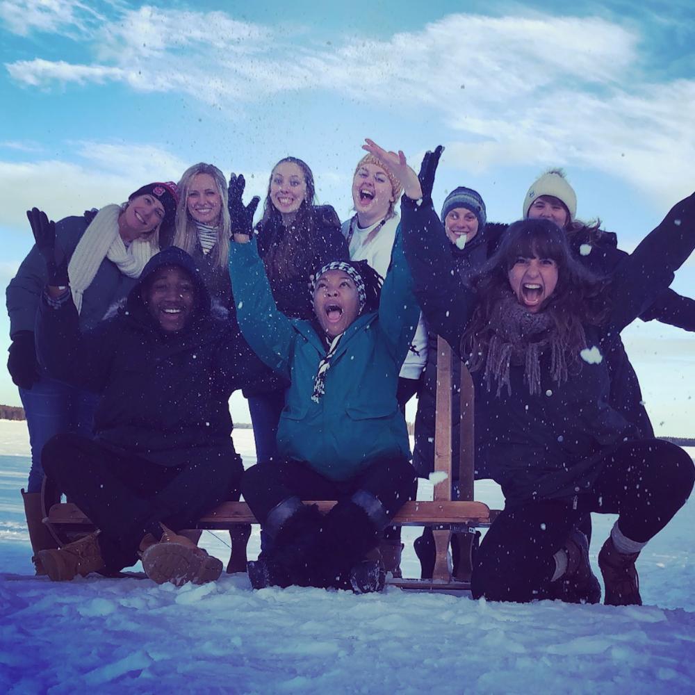 Finland Study Abroad