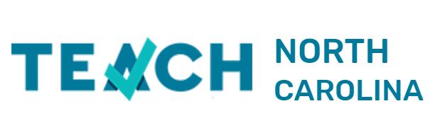 TeachNC logo