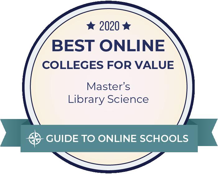 2020 Best Online Ranking LIS