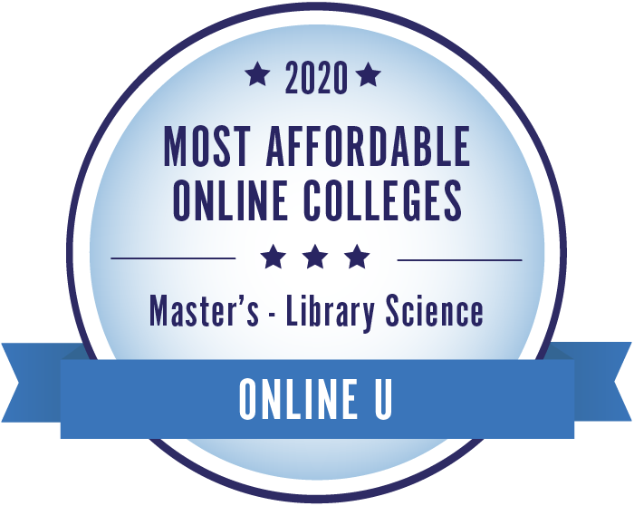 2020 Most Affordable Ranking LIS