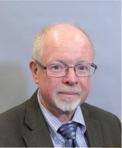 Michael Crumpton Headshot