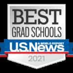 US News World Report Best Grad Schools 2021