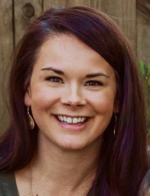 Megan Martin headshot