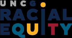 UNCG Racial Equity logo
