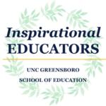 Inspirational Educators square logo