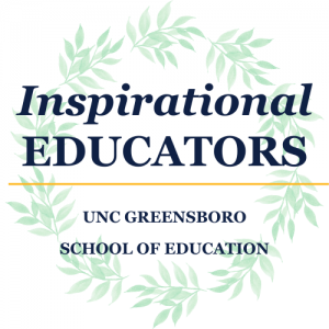 Inspirational Educators square logo