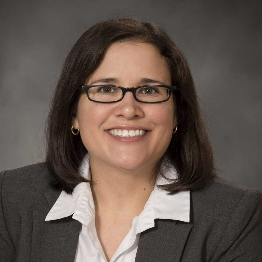 Dr. Jill Channing, ELC alum