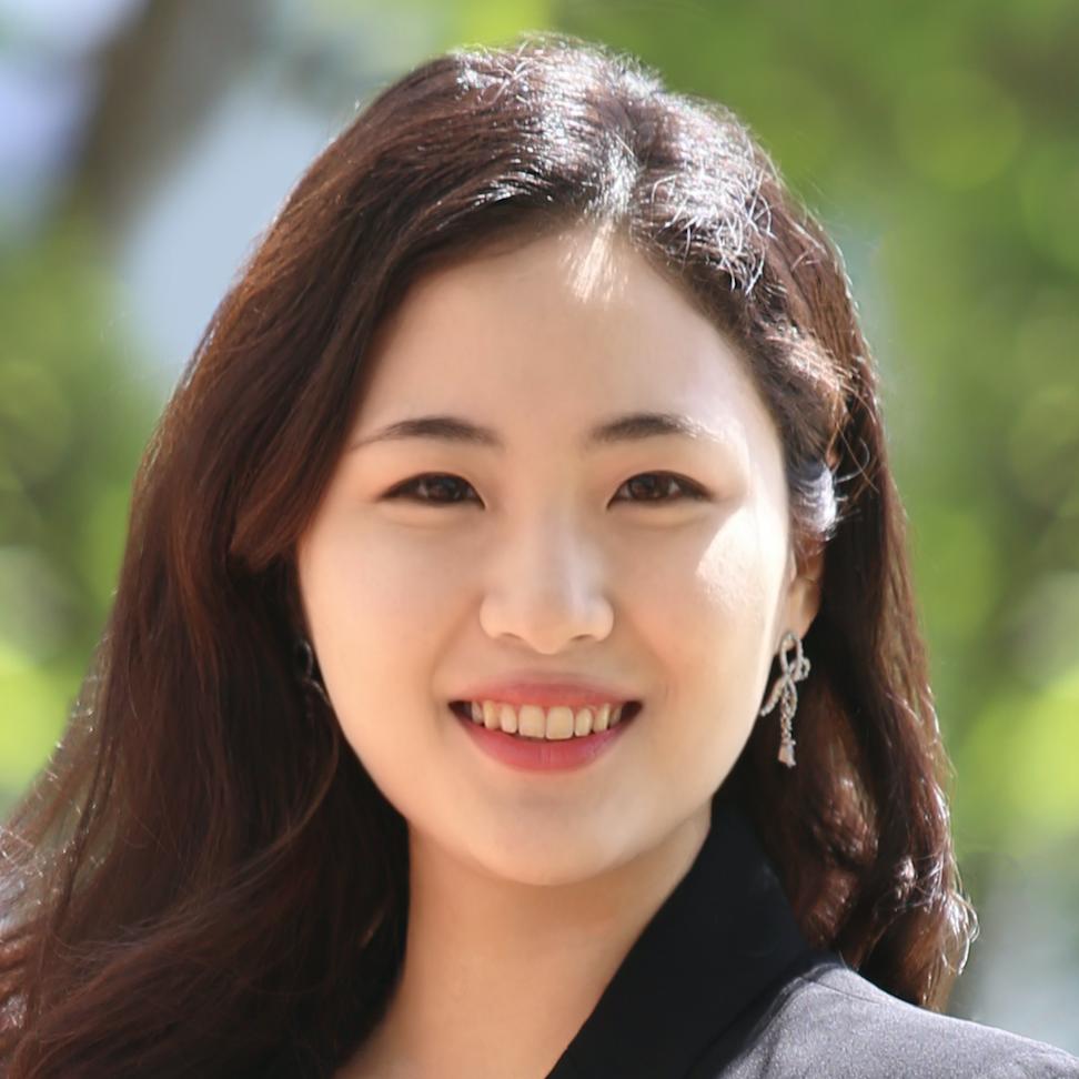 Seongeun Kim Smiley Award