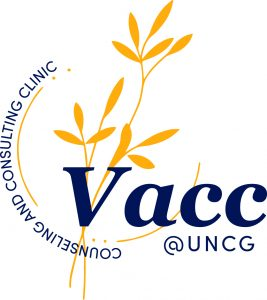 Vacc Counseling and Consulting Clinic logo
